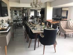 Apartamento para venda possui 276 metros quadrados com 3 quartos em Patamares - Salvador -