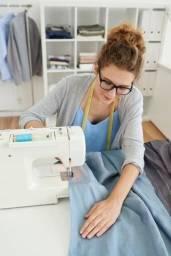 Título do anúncio: Procura-se costureira que faça facção