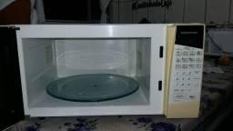 Microondas Panasonic 42litros