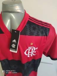 Camisa Flamengo temporada 21/22