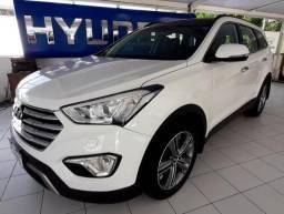 Hyundai Santa Fe GLS 3.3L - AT