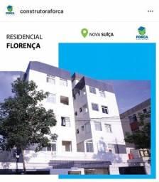 Título do anúncio: Apartamento para venda possui 52 metros quadrados com 2 quartos