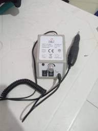 Lixa elétrica