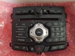 Rádio Novo e Original Ford