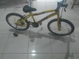 bicicleta para menino aro 20