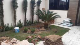 Jardinagem Paisagismo e Roçada de Terreno