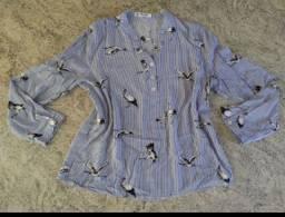 Camisa tamanho GG