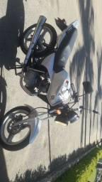 Moto Cg 150-2007
