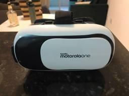 Óculos VR Motorola