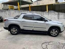 Toro Volcano 2018 Diesel único dono
