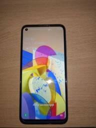 Smartphone Samsung Galaxy A11 64GB Azul 4G<br><br>