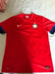 Título do anúncio: Camiseta Inter de Milão  G