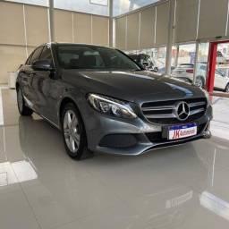 Título do anúncio: Mercedes-benz C180FF