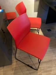 Cadeira de escritório/recepção