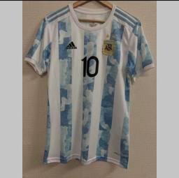 Camisa Argentina 20/21