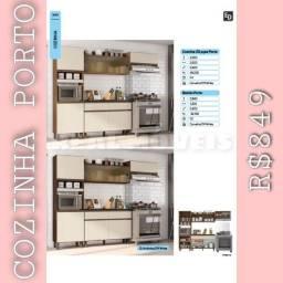 Armário de cozinha porto / armário de cozinha porto