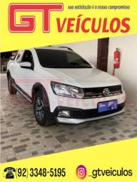 Saveiro Cross CD 1.6 2019 Completa