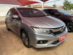 Título do anúncio: Honda City Ex CVT 1.5 Flex 2019/2019
