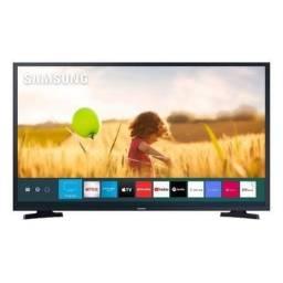 TV smart 43 polegadas com defeito