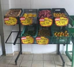 Hortfruti sacolão frutaria
