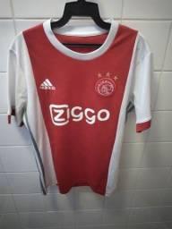 Camisa Adidas Ajax 2017/18