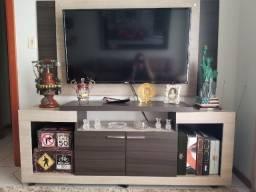 Rack TV sala de estar