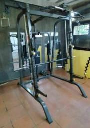 Estação de musculação Gonew 5.0 Pro