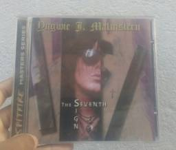 CD Yngwie Malmsteen, The Seventh Sign (1994)