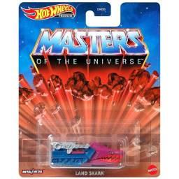 Título do anúncio: Hot Wheels masters of the universe