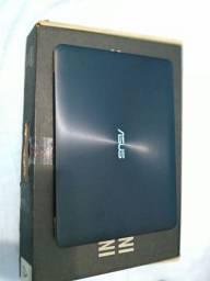 Notebook da Asus CPU Intel core i3 4gb de ram
