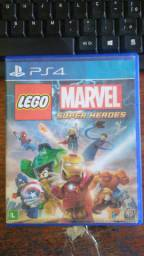 Lego Marvel ps4
