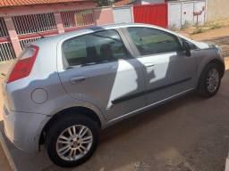 Fiat Punto 2011 completo