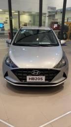 Hyundai Hb20s 1.0 12v Vision
