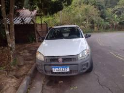 Título do anúncio: Fiat Strada 1.4 completa