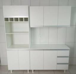 Cozinha compacta, Nova! Ben MÓVEIS