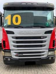 Título do anúncio: Scania G 470 6x4