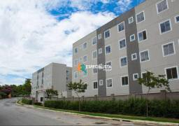 Apartamento com 2 dormitórios à venda, 43 m² por R$ 148.000,00 - Granja Santa Inês (São Be