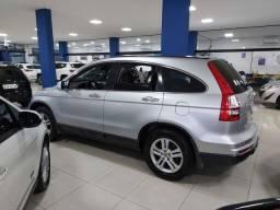 CR-V EXL 2010