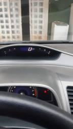 Honda Cívic LXS