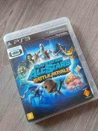 Jogo PS3 ALL-STARS