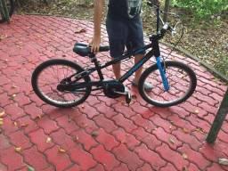 Bicicleta Infantil B-Twin