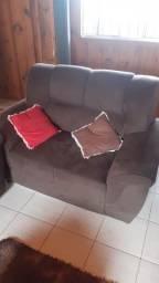 Vendo jogo de sofa usado