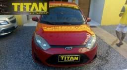Fiesta 1.0 2011 - leia o anúncio (Titan Multimarcas) - 2011
