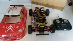 Automodelo Xsara kit car Thunder Tiger