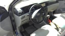 Vendo Corolla Automático - 2005