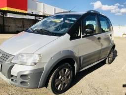 Fiat IDEA 2007 Adventure! - 2007