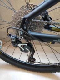Bike Blackburn 2018 capacete de brinde