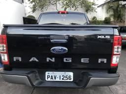 Ranger 4x4 manual - 2017