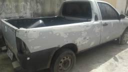 Vendo Estrada Fiat - 2013