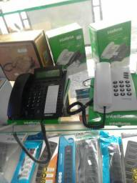 Telefones com e sem fio